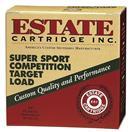 ESTATE CARTRIDGE Ammunition 20 GAUGE 2 3/4 8 SHOT